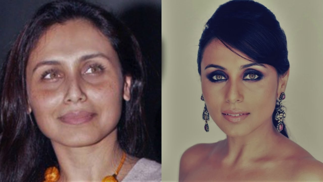 30 shocking pictures of bollywood actresses without makeup