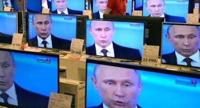 Геращенко объявила о запуске ситемы глушения телесигнала из ОРДЛО