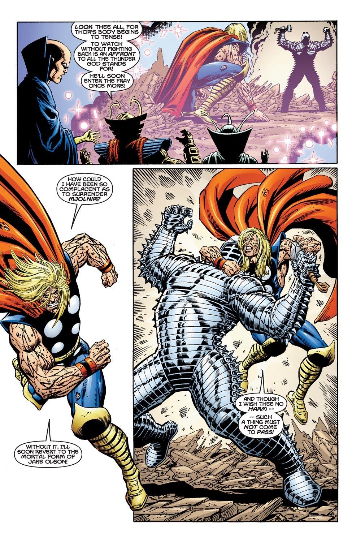 Thor (1998) Issue #37 #38 - English 18