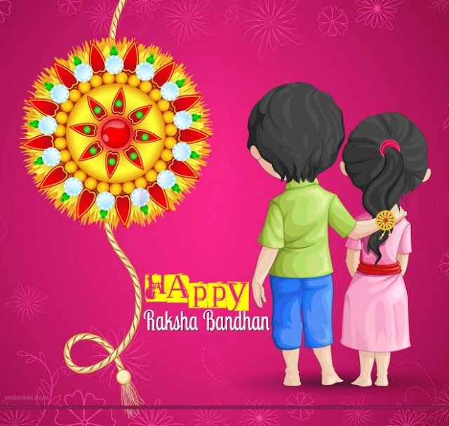 Happy Raksha Bandha 2017 Pictures