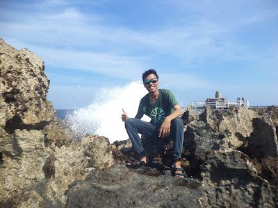 Waterblow Nusa Dua Bali