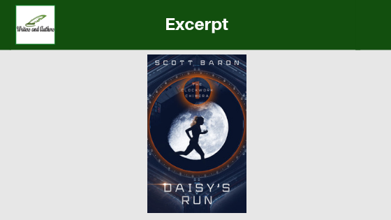 Excerpt: Daisy's Run by Scott Baron
