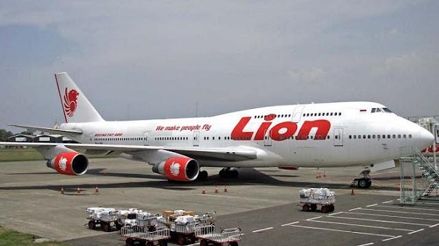 Bagaimana Kalau Lion Air Ditutup Saja?