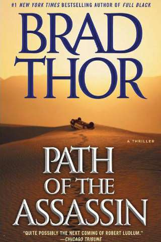 Brad Thor - Path of the Assassin PDF Download