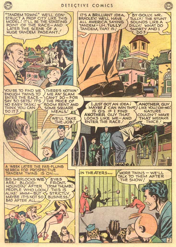 Detective Comics (1937) 148 Page 25