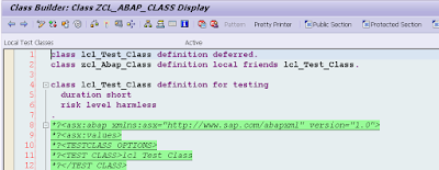 SAP ABAP Tutorials and Materials, SAP ABAP Guide, SAP ABAP Certifictions
