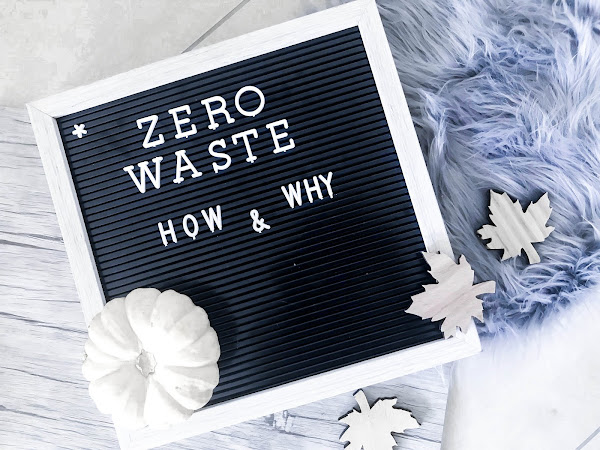 Zerowaste - how and why? :: Story time
