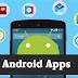 Top 13 des applications Android, Win 100 $ pour apprendre l'anglais, nouvelle application pour les mots de passe pour les réseaux, se débarrasser des moustiques téléphone, il a servi 10 fenêtres dans votre téléphone, et les applications d'autres merveilleux