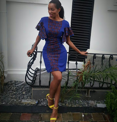 Help! Is all well with actress, Destiny Amaka?