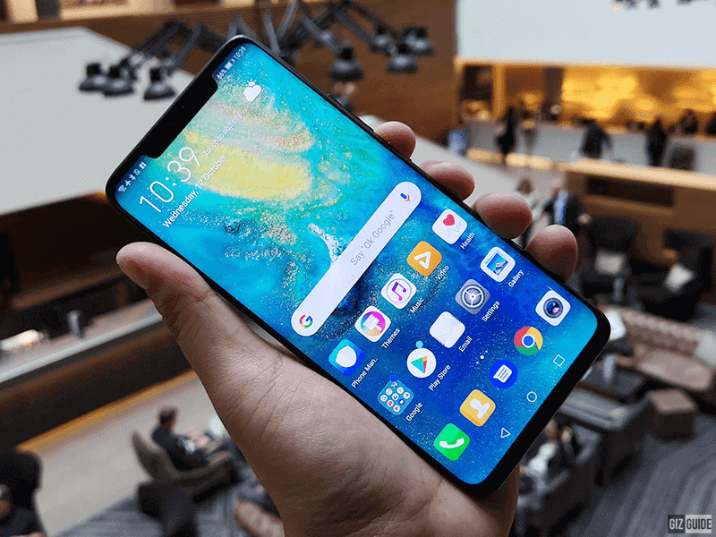 Holiday Gift Guide 2018: What's the right Huawei device for you?