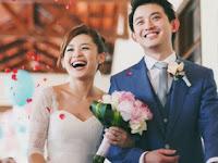 HARUS TAU!! Ini 7 Bukti Jika Menikah Justru Menambah Rezeki dan Bukan Sebaliknya, Lihat Selengkapnya...