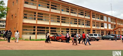 See The 67 Professors Striving For The Post OF VC, University of Nigeria Nsukka
