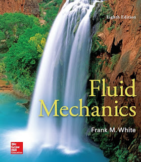 Fluid Mechanics 8th Edition by Frank White