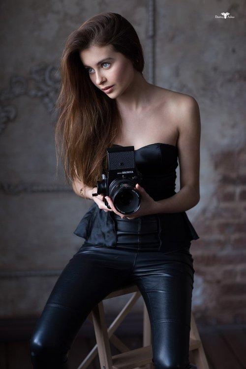 Dmitry Arhar 500px fotografia mulheres modelos sensuais fashion beleza