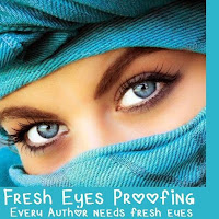 Link to Fresh Eyes Proofing by Sandy Penny