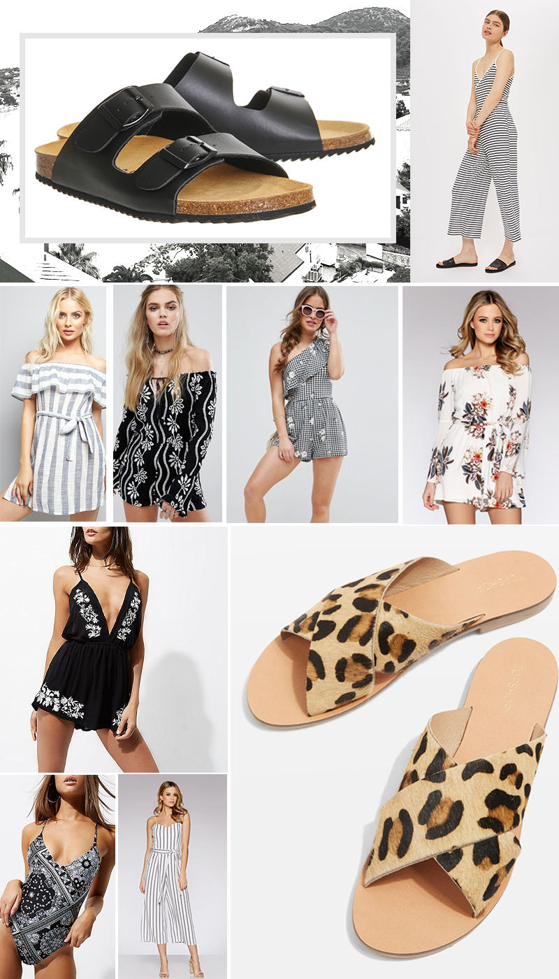 Summer Fashion Trends High Street Blogger Picks | Colours and Carousels - Scottish Lifestyle, Beauty and Fashion blog