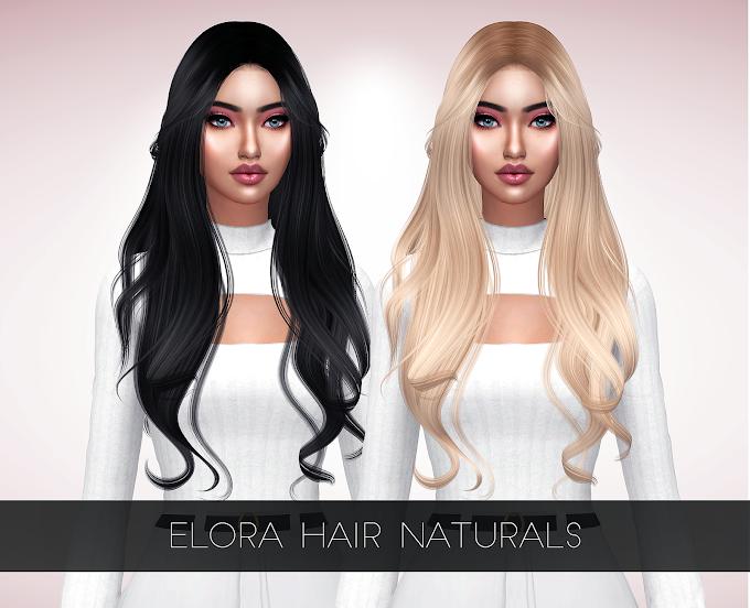 ELORA HAIR NATURALS