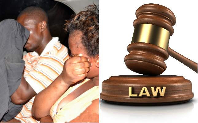 'I caught my wife making love to my driver ' – Businessman tells court
