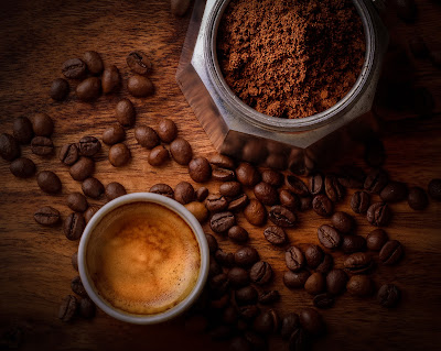 Coffee fights depression | Healthbiztips