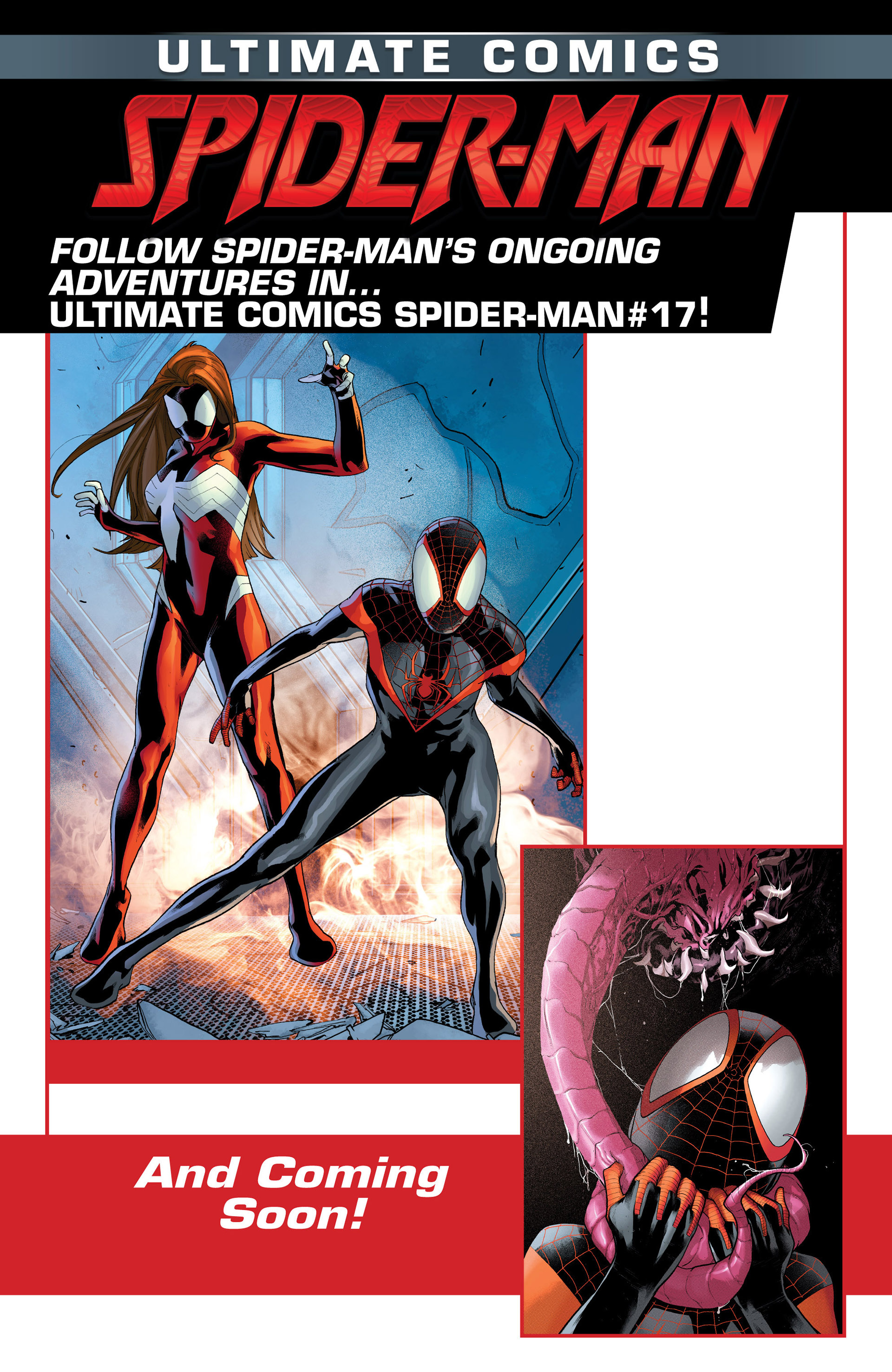 Read online Ultimate Comics Spider-Man (2011) comic -  Issue #16.1 - 19