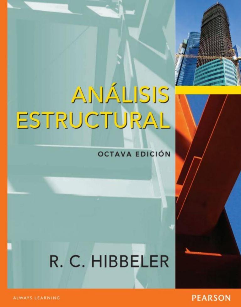 Análisis Estructural, 8va Edición – R. C. Hibbeler