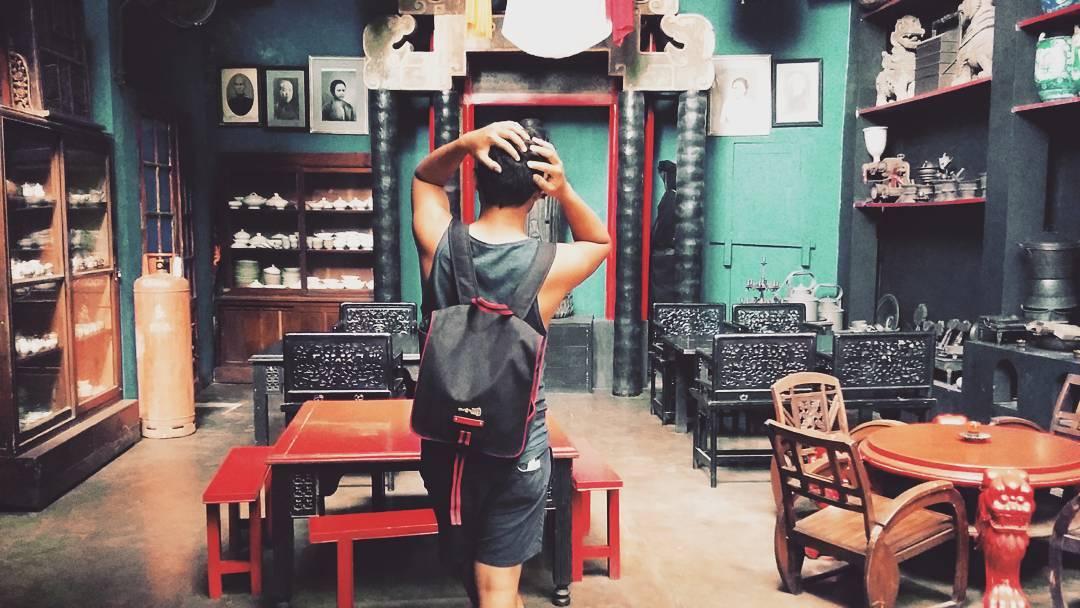 Restoran Jadoel TOP di Jakarta yang Bikin Kamu Nostalgia!