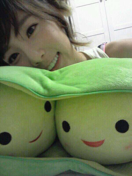 Taeyeon Cute Wallpaper Cute Food Plushies