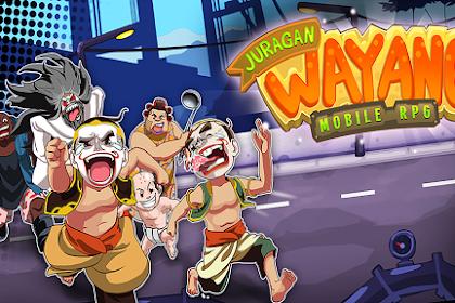 Juragan Wayang Funny Heroes Mod Apk v1.2.1 (Unlocked)  Terbaru 2018
