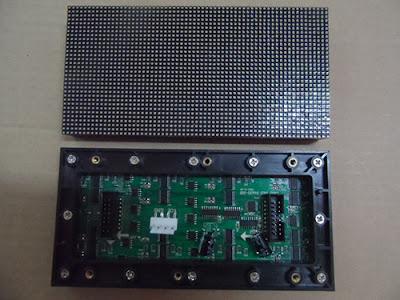 Thiết kế màn hình led p4 chuyên nghiệp tại Bình Định