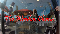 The Window Cleanse