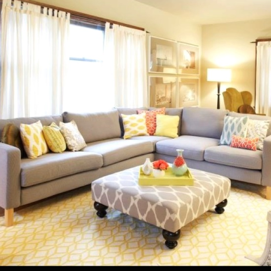 Teal Living Room: Designer In Teal: Tanika's Living Room Mood Board