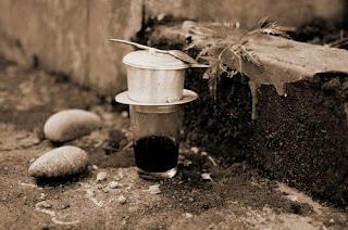 Hương cafe ngày ấy