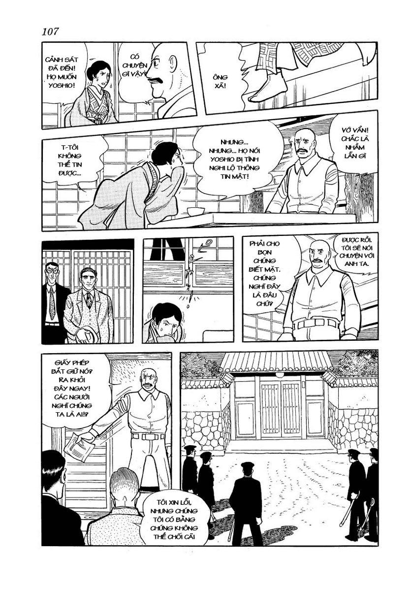 Adolf chap 23 trang 27
