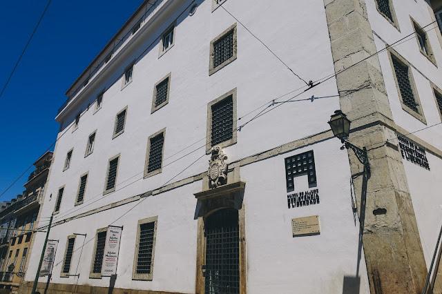 Museu do Aljube - Resistência e Liberdade(抵抗と自由)