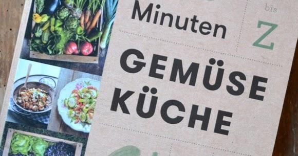 Hildegards Sommerküche : Das mädel vom land: rezension: 30 minuten gemüseküche