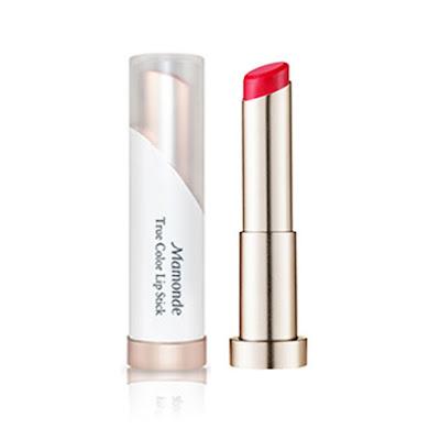 Son Mamonde True Color Lip Stick