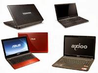 Siasat Berburu Perlengkapan Laptop Murah Secara Efektif