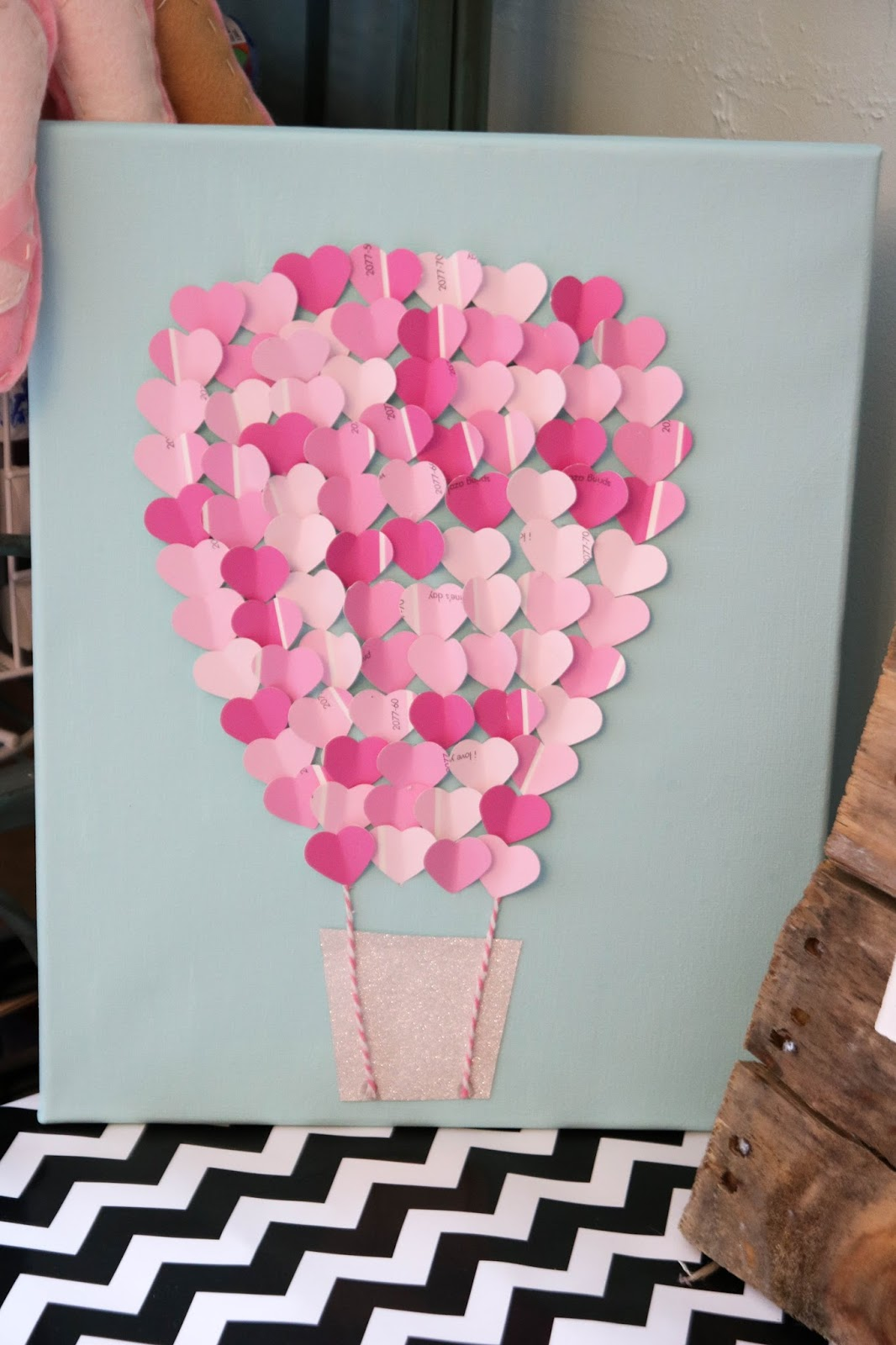 Fridays At The Farm Valentine S Day Kid Crafts Real Milwaukee
