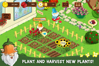 Free Ios Games Hack Hack Flower City Flowerama V1 2 2
