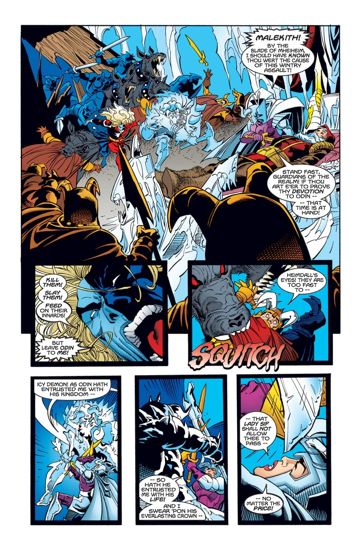 Thor (1998) Issue #31 #32 - English 14