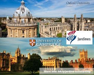 beasiswa s1 inggris full scholarship oxford cambridge university