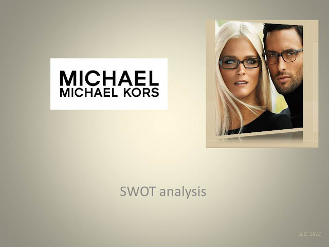 swot analysis of michael by michael kors Michael kors stock analysis, michael kors valuation, pe ratio, michael kors stock rating and financial analysis check if michael kors stock listed on nyse is one among top stocks to buy.