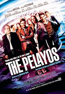 The Pelayos (2012) Online
