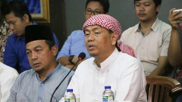 Jokowi atau HRS? Begini Jawaban Kapitra Ampera