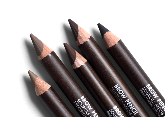 Make Up For Ever MUFE Brow Pencils Review