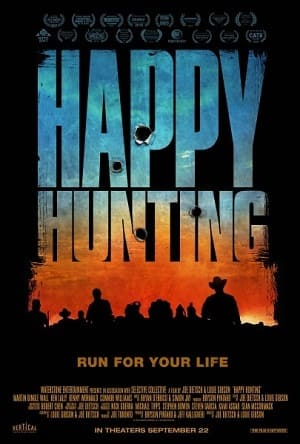 Happy Hunting - Legendado Torrent 1080p / 720p / FullHD / HD / WEB-DL Download