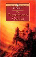 Lâu đài thần bí - E. Nesbit