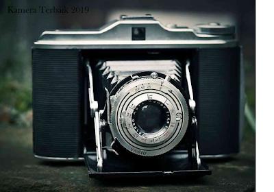 Kamera terbaik 2019