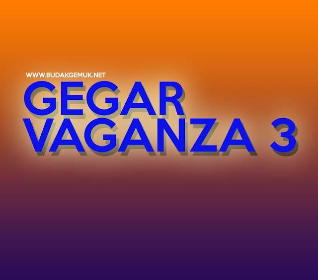 SENARAI LAGU GEGAR VAGANZA 3 MINGGU 6 !