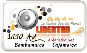 Escuchar Radio Libertad